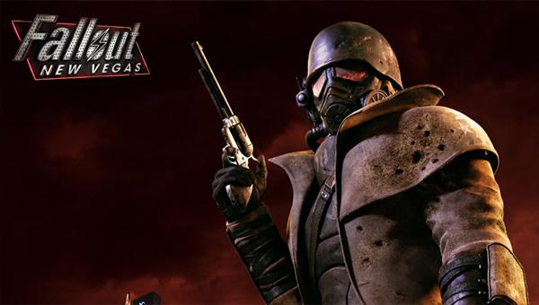 Fallout: New Vegas игра