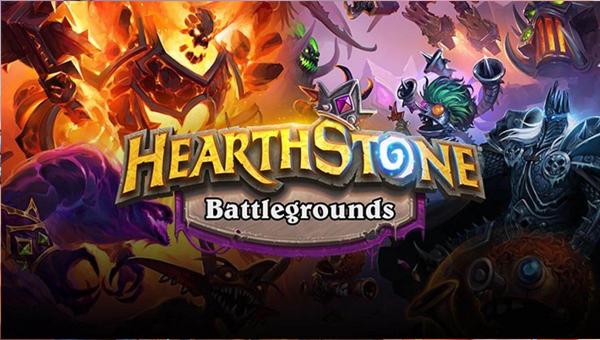 Hearthstone игра