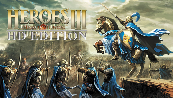 Heroes of Might and Magic III игра