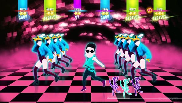 Just Dance 2017 игра