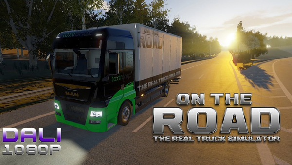 On The Road игра