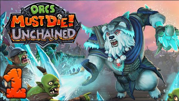 Orcs Must Die! 2 игра
