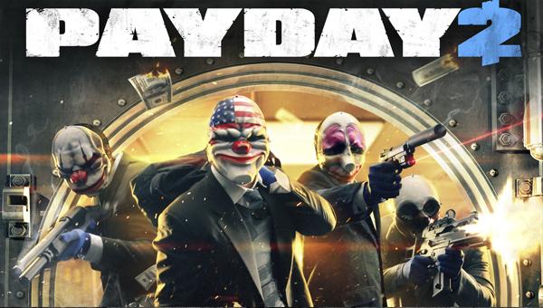 Payday2 игра