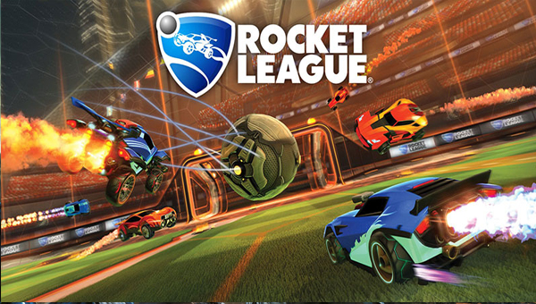 Rocket League игра
