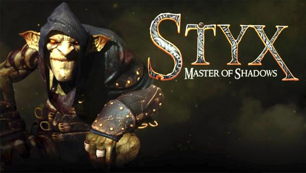STYX игра