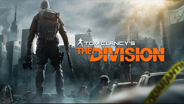 The Division игра
