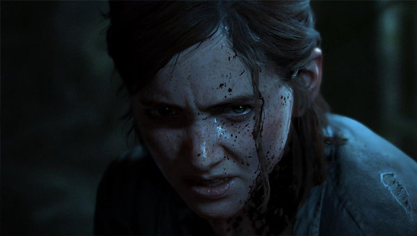 В интернете высмеяли обложку российского издания The Last of Us: Part 2