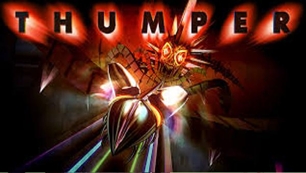 Thumper игра