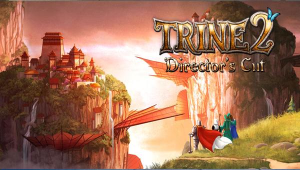 Trine 2 игра