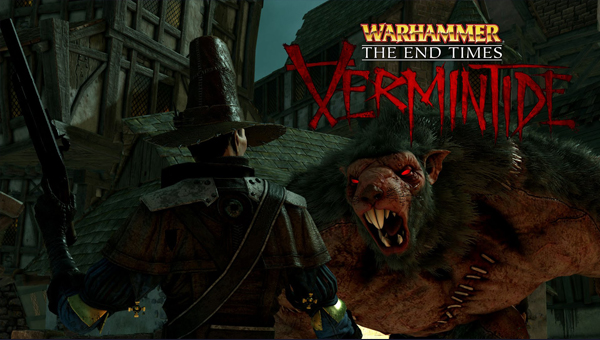 Warhammer: End Times — Vermintide игра