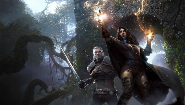 Ведьмак 3: Дикая Охота игра