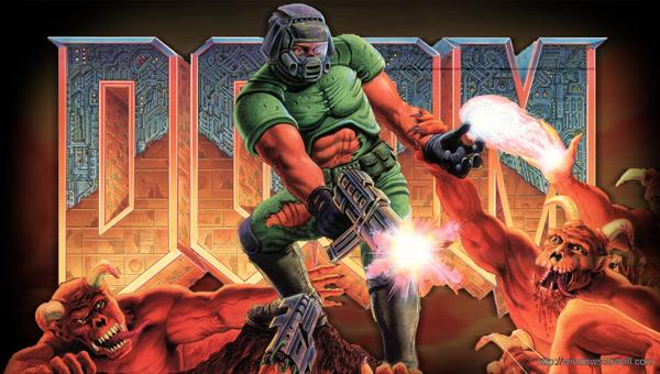 Doom I (1993) и II (1994)