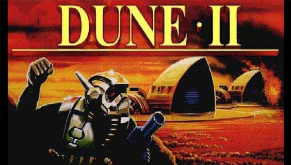 Dune II (1992) и 2000 (1998)