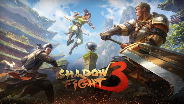 Shadow Fight 3 игра
