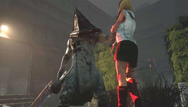 Silent Hill buhf