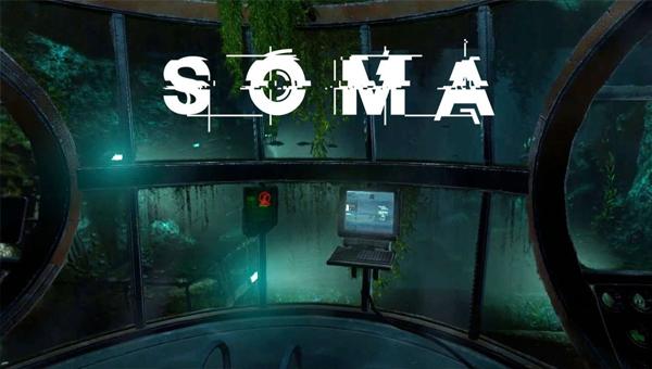 Soma игра