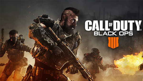 buhf Call of Duty: Black Ops