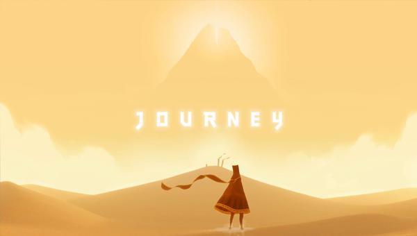 Journey игра