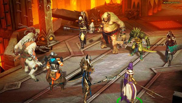 Raid: Shadow Legends - играть онлайн бесплатно