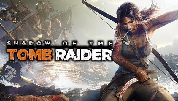 игра Shadow of the Tomb Raider