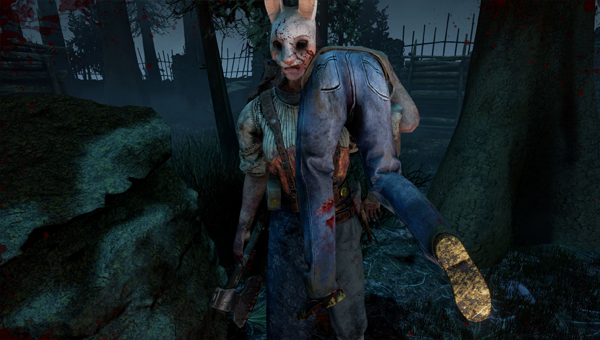 Dead by Daylight игра