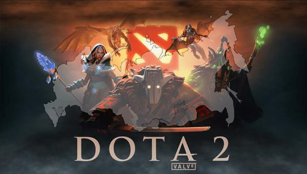 игра Dota 2