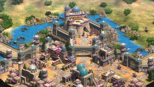игра Age of Empires 2