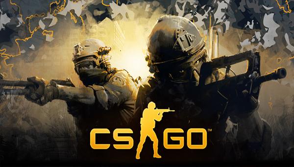 CS:GO игра