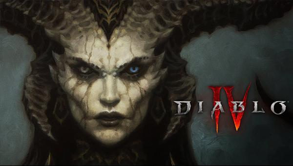 Diablo IV игра