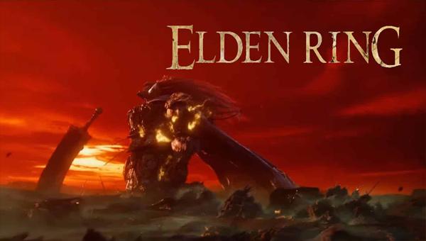 Elden Ring игра