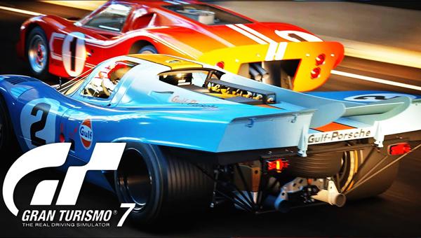 Gran-Turismo-7 игра