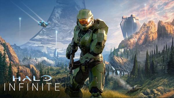 Halo Infinite игра