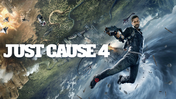 игра Just Cause 4