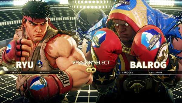 Street Fighter лучший файтинг