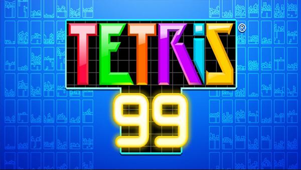 Tetris игра