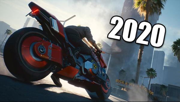 ТОП самых ожидаемых игр 2020-2021 годов