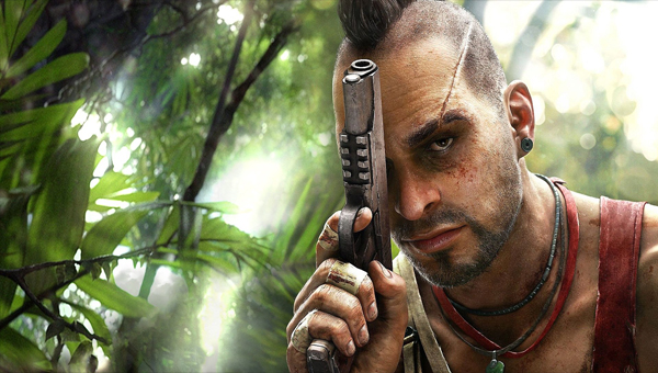 Action Far Cry 3