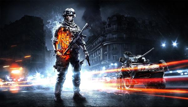 Battlefield (cерия)