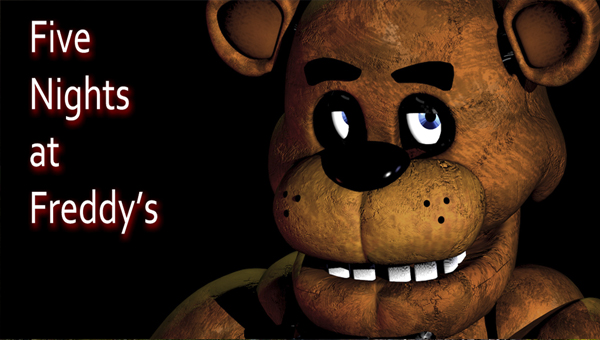 Five Nightsat Freddy's игра