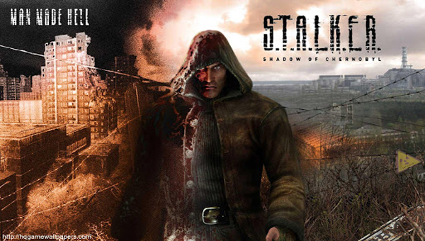 S.T.A.L.K.E.R.: Shadow of Chernobyl игра