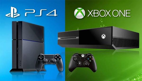 почему это выгодно для владельцев PS4 и Xbox ONE