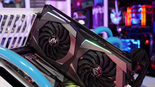 Radeon RX 6000 и RTX от NVIDIA