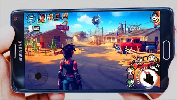 бесплатные игры-приключения для смартфона