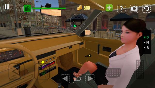 игры-симуляторы для телефона или планшета бесплатно