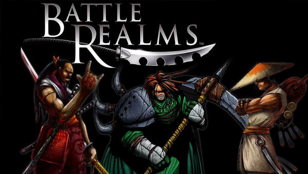 игра Battle Realms