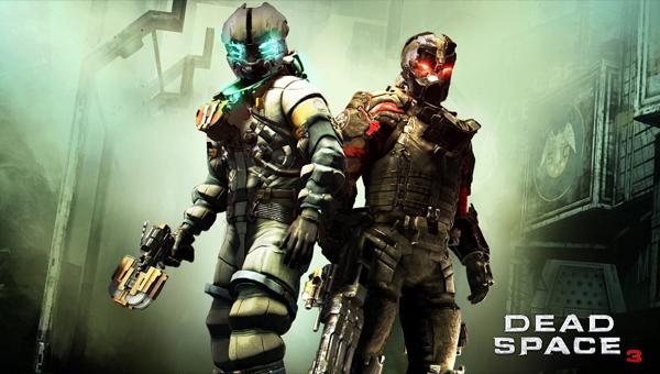 Dead space III игра