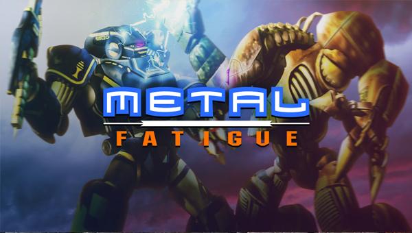 игра Metal Fatigue