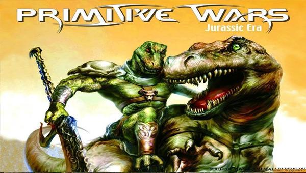 Primitive Wars/ «Доисторические войны»