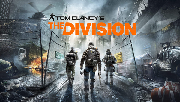 Tom Clancy's The Division шутер