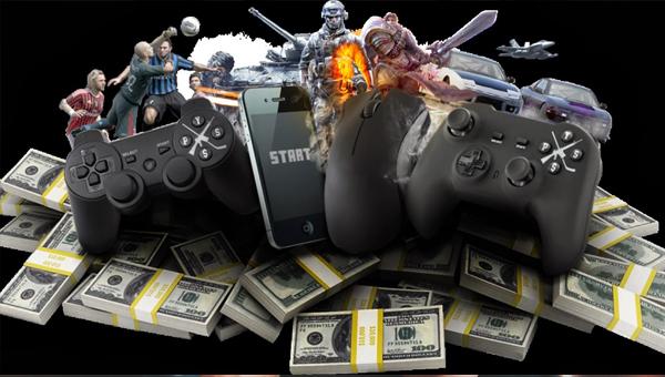 реальные деньги на играх